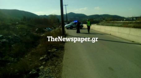 Σε τροχαίο δυστύχημα οφείλεται ο θάνατος του 22χρονου στον Ξηριά