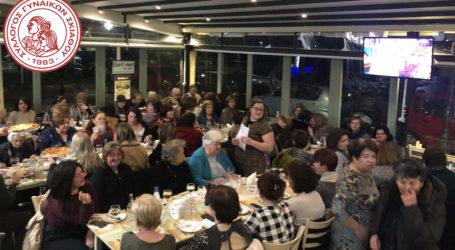 Ετήσια εκδήλωση του Συλλόγου Γυναικών Σκιάθου