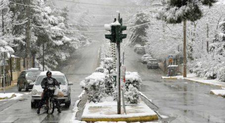 Οδηγίες της Πολιτικής Προστασίας της Περιφέρειας Θεσσαλίας για επιδείνωση καιρού το Σαββατοκύριακο