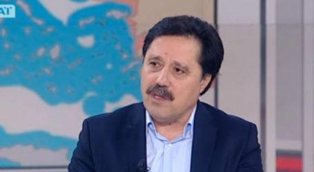 Ομιλητής στη Λάρισα σε εκδήλωση για τη Μαεκδονία ο Σάββας Καλεντερίδης