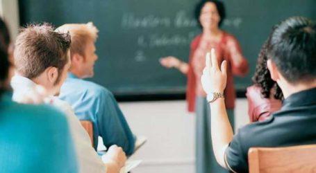 Έναρξη – Πρόγραμμα μαθημάτων Κοινωνικού Φροντιστηρίου