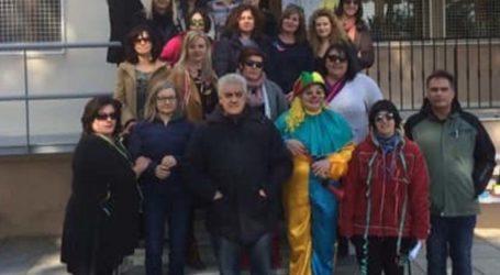 Με τους εργαζόμενους του δήμου Τεμπών το …τσίκνισε ο Κολλάτος