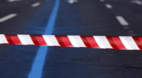 Από σήμερα σε ισχύ οι νέες κυκλοφοριακές ρυθμίσεις στον κόμβο Δημαρχείου Βόλου