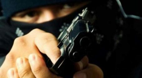 Έπιασαν τον νεαρό που έβγαλε όπλο σε πάρκινγκ στη Λάρισα για να ληστέψει δύο άτομα