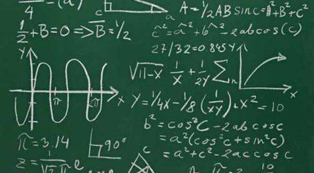 Συνάντηση Καλογιάννης με διακριθέντες Λαρισαίους μαθητές στην Εθνική Μαθηματική Ολυμπιάδα