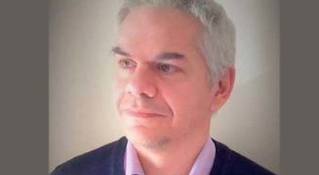Ο Θεόδωρος Μεταξάς νέος πρόεδρος του Ενιαίου Συλλόγου Διδασκόντων του Πανεπιστήμιου Θεσσαλίας