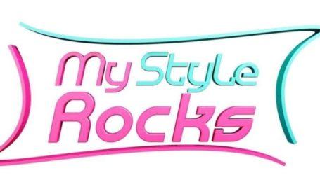 My style rocks: «Μου είπαν από την παραγωγή να στείλω ένα βίντεο στα αγγλικά να το δει ο Ατζούν γιατί…»