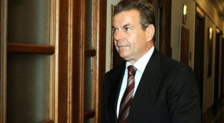 Η καθαρίστρια από τον Βόλο θα πάρει τη σύνταξή της, λέει ο Πετρόπουλος
