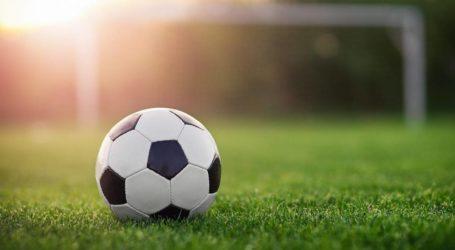 Έγιναν όλοι ποδοσφαιρόφιλοι