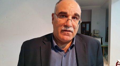 Κριτική Ροντούλη σε Κόκουρα: Προκαλεί απροσχημάτιστα και ανερυθρίαστα ο δήμαρχος