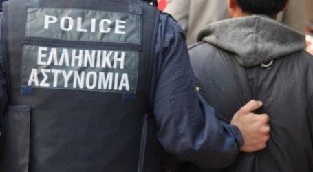 Τον δρόμο της απέλασης θα πάρει αλλοδαπός που συνελήφθη στον Αλμυρό