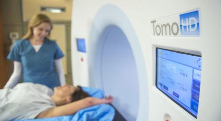 Για την ρουτίνα ενός περιφερειακού Νοσοκομείου, καλός ο νέος μαγνητικός τομογράφος