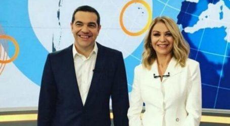 Έλλη Στάη: Σκληρή απάντηση στους Ράδιο Αρβύλα για τη διαρροή της συνομιλίας της με τον Αλέξη Τσίπρα!
