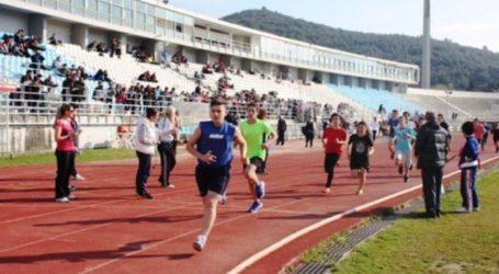 Ξεκίνησαν οι σχολικοί αγώνες στη Μαγνησία