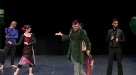 Οι «24 Ελληνικοί Χοροί» του Φίλιππου Τσαλαχούρη στο Δημοτικό Ωδείο Βόλου