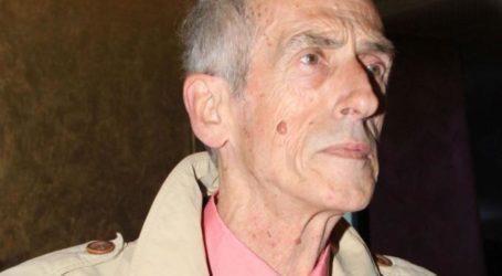 Τάκης Μόσχος: Δημόσια έκκληση για τον γνωστό ηθοποιό που ζει στη Σκόπελο