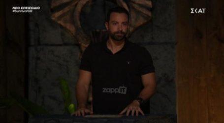 Survivor: Εσπευσμένα στην Αθήνα Έλληνας παίκτης! Αναγκαστική η αποχώρησή του…
