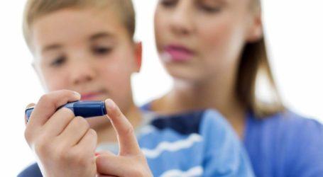 Η Ένωση Γονέων Διαβητικών Παιδιών και Εφήβων Μαγνησίας κόβει την βασιλόπιτά της