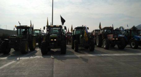 Δείτε ποιες είναι οι προσωρινές κυκλοφοριακές ρυθμίσεις λόγω των αγροτικών κινητοποιήσεων στα Τέμπη – Πως διεξάγεται η κυκλοφορία