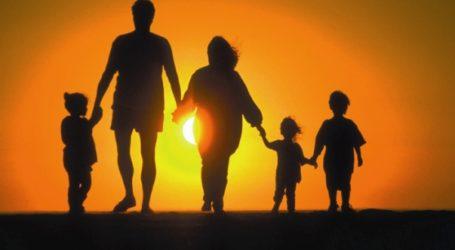 «Δύσκολοι καιροί για την οικογένεια»: Ομιλία στη ΓΕΧΑ