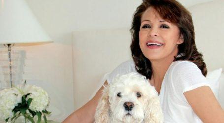 Πολύ δύσκολες στιγμές για την Κορίνα Τσοπέη