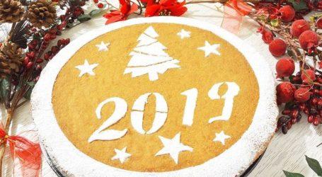 Την πρωτοχρονιάτικη πίτα τους κόβουν οι Ελασσονίτες Μαγνησίας
