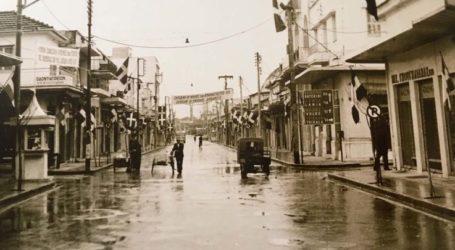 Λάρισα, ένας αιώνας πριν! Μια εντυπωσιακή φωτογραφική αναδρομή μέσα από το αρχείο του Αντώνη Γαλερίδη