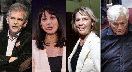 Οι 6 πρόθυμοι βουλευτές «προσχωρούν» στην ΚΟ του ΣΥΡΙΖΑ – Μεταξύ αυτών και ο Βασίλης Κόκκαλης – Οι επιστολές