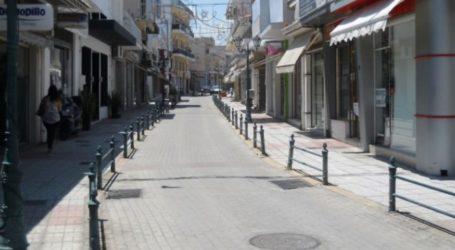 Χρηματοδότηση έργων οδοποιίας στον Αλμυρό με 1.125.000 ευρώ