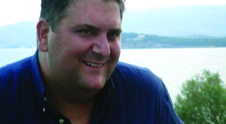 Γ. Αναστασίου: Ο Αλέκος Βούλγαρης στηρίζει τον Αχιλλέα Μπέο