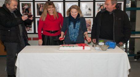 Εκδήλωση για την Κοπή της Πίτας  στο ΙΙΕΚ Δήμου Βόλου