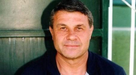 Πέθανε γνωστός Βολιώτης ποδοσφαιριστής και προπονητής