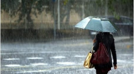 Έρχονται βροχές και χιόνια σε Βόλο και Πήλιο τις επόμενες ώρες