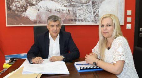 Εγκρίσεις για παρεμβάσεις 4,3 εκατ. ευρώ από την Περιφέρεια Θεσσαλίας στη Μαγνησία