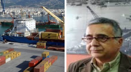 Γ. Τοζίδης: Τρεις δραστηριότητες μπορούν να φιλοξενηθούν στον τρίτο προβλήτα του λιμανιού