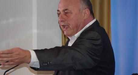 Μπέος: Η Καπούλα δεν είχε καμία αντίρρηση για το ΓΠΣ Βόλου