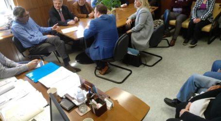 Απ. Παπαδούλης: Η σημερινή δημοτική αρχή αρνείται συνεργασία με το Νοσοκομείο