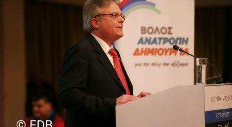 Α. Παπαδούλης: Παράλογη απόφαση Βασιλειάδη που πλήττει Ολυμπιακό και Νίκη