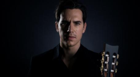 Ρεσιτάλ Κιθάρας: Μεγάλοι Συνθέτες σε Έξι Χορδές