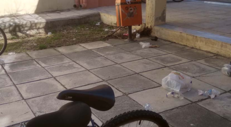 Χωρίς καθαριότητα οι εστίες, καταγγέλλει ο Σύλλογος Εστιακών Σπουδαστών ΤΕΙ Λάρισας (φωτό)