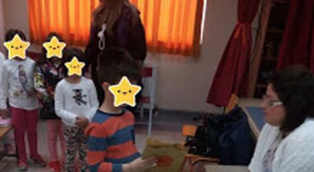Μαθητές του Δημοτικού Σχολείου ΤερψιθέαςΛάρισας ενημερώθηκαν για τον σωστό τρόπο ανακύκλωσης