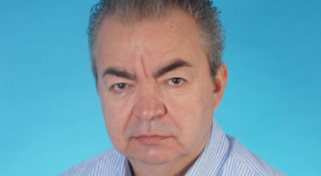 Υποψήφιος με τον Αχιλλέα Μπέο ο μαιευτήρας Παναγιώτης Λούτσος