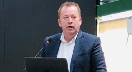 Δύο νέα χρηματοδοτικά εργαλεία για τη στήριξη της αγροτικής επιχειρηματικότητας εξήγγειλε ο Κόκκαλης