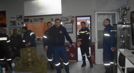 Μια νύχτα δράσης με τους Λαρισαίους Πυροσβέστες που θυμίζει ταινία… Τα δύσκολα και τα τραγελαφικά περιστατικά! (φωτο-βίντεο)