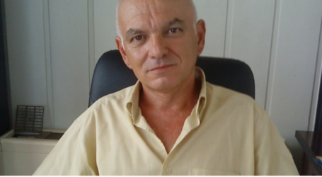 Από τον Βόλο ο νέος Περιφερειακός διευθυντής Εκπαίδευσης Θεσσαλίας