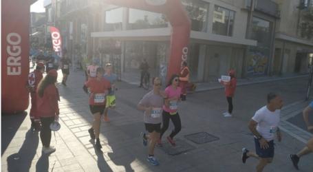Όλη η Λάρισα τρέχει σήμερα σε ρυθμούς RunGreece – Νικητής ο Ν. Τσικούρας στα  10.000μ. (φωτο-βίντεο)