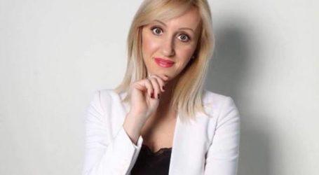 Έλενα Ράπτη στο TheΝewspaper.gr: «Ήρθε η ώρα ο Αλέξης Τσίπρας να φύγει από τη μέση»