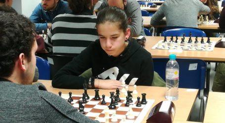 Δυναμική εμφάνιση της νέας γενιάς στο 2ο τουρνουά ράπιντ της Ακαδημίας Σκακιστών Βόλου