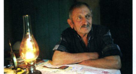 Έσβησε η φωνή του λαϊκού ιστοριογράφου της Ζαγοράς Πηλίου