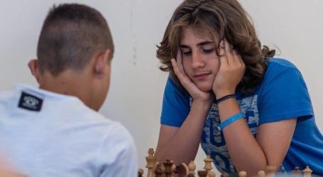 Εντυπωσιακή παρουσία των μαθητών και μαθητριών της Μαγνησίας στα Πανθεσσαλικά Πρωταθλήματα Σκακιού